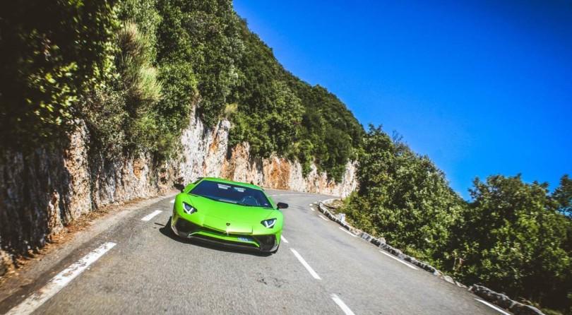 Lamborghini Aventador SV: Beyond Good And Evil