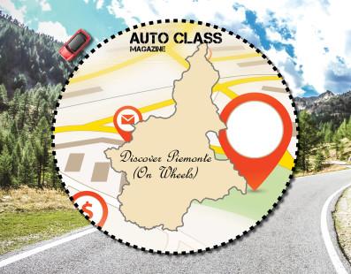 Discover Piemonte On Wheels: Il Modo Migliore Per Guidare Alla Scoperta Della Regione Piemonte