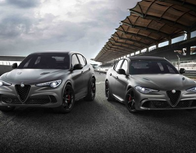 Alfa Romeo Comes To The Geneva International Motor Show With A Pack Of Special Editions