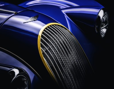 Morgan Is Proud To Celebrate Plus 8 50th Anniversary And Brings To Geneva Two Special Models