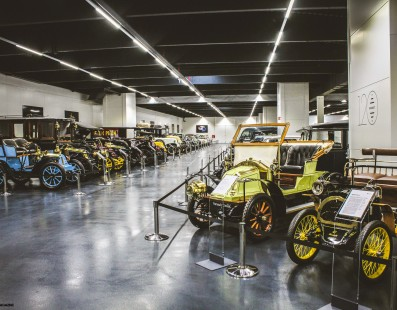 120 Years Of Renault: A Journey Through Its Most Important Models