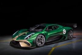 Brabham BT62: Your New Hypercar Fetish