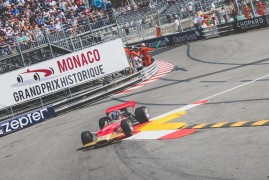 Monaco Grand Prix Historique 2018: Legendary Tales