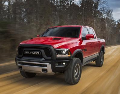 Dodge – Il Ram Colpisce Ancora