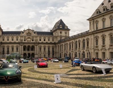 Salone Auto Torino: Dove L'Automobile E' Di Casa