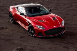 The New Aston Martin DBS Superleggera Is Beyond The Dream