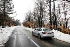Audi S4 Avant: Land Of (S)QUATTRO