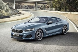 BMW: The 8 Series Comes Back With The M850i xDrive