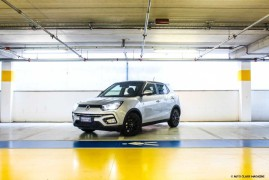 SsangYong Tivoli: Why Not?