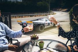 Questa Porsche 917 E' Diventata L'Auto Da Aperitivo Ideale!