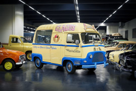 120 Years of Renault – Renault Estafette (1963)