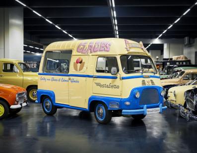 120 Years of Renault – Renault Estafette (1963)