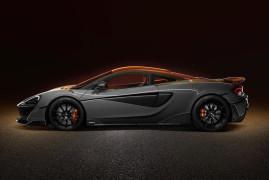 McLaren 600LT: Lunga Vita Alla Coda Lunga