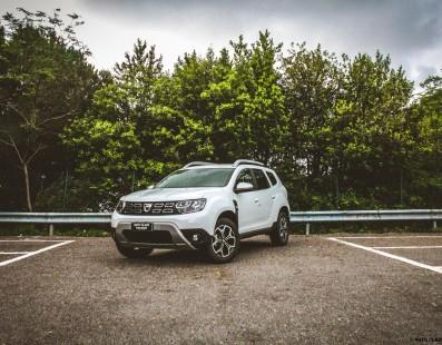 Dacia Duster: Cheap è Chic