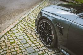 Dunlop Sport Maxx GT: Gomma Che Profuma Di Racing