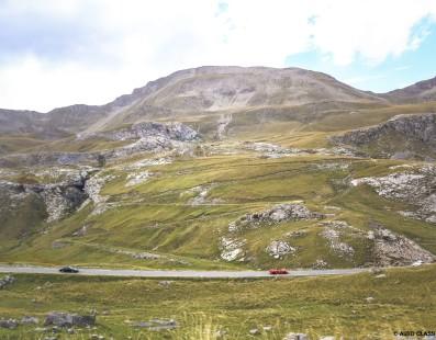 Alpine Grand Prix II: EPIC