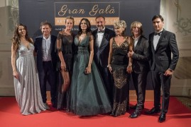 La Fondazione Mazzoleni Premia L'Eccellenza Made In Italy