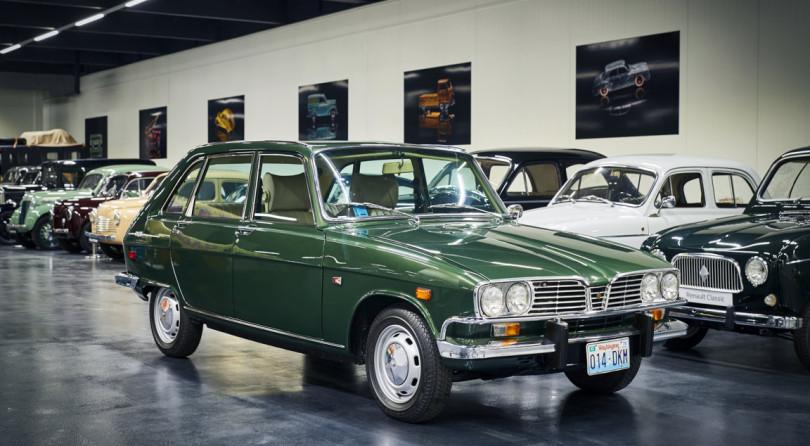120 Years of Renault – Renault 16 (1972)