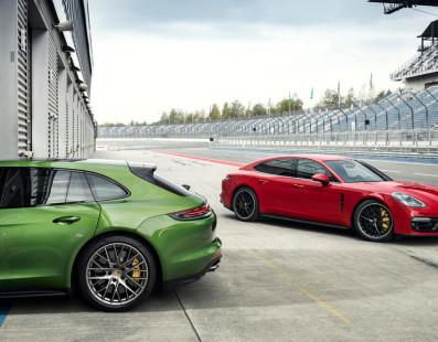 Porsche Panamera GTS: E' Quella Giusta?