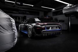 Techart GrandGT Selective: An Even More Bespoke Panamera Sport Turismo