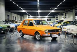 120 Years of Renault – Renault 12 (1969)