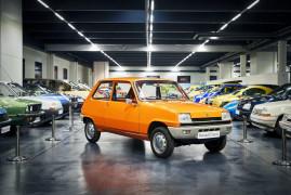 120 Years of Renault – Renault 5 (1974)