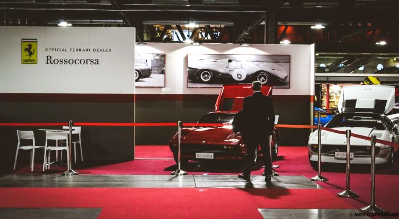 AutoClassica Milano: The Big Show