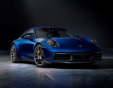 Porsche 911: The Legend Continues