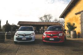 Renault Twingo Duel GPL: La Piccola Dalle Grandi Ambizioni