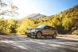 Range Rover Velar: End Game