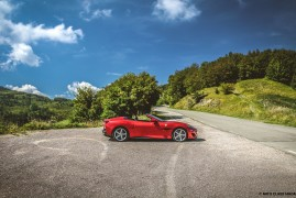 Ferrari Portofino: Not Just Holidays Roads