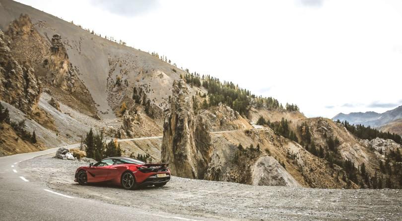 McLaren 720 S: God Among Supercars
