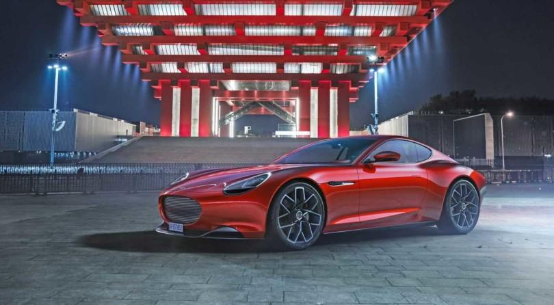 Piech Mark Zero: The All-Electric GT