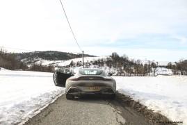Aston Martin V8 Vantage: Drive Another Day