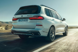 BMW X5 M50i & X7 M50i: They Come With 530-HP And 750 NM