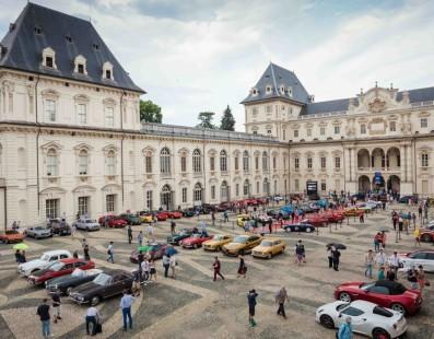 Parco Valentino: The 2019 Edition Brightens Turin