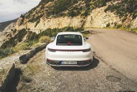 Porsche 992: Tour De Force 9.11