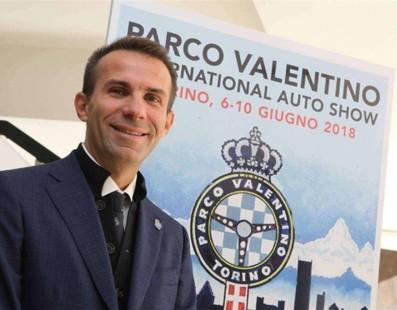 Andrea Levy: Intervista. Ha Riportato L'Automobile A Casa A Torino.
