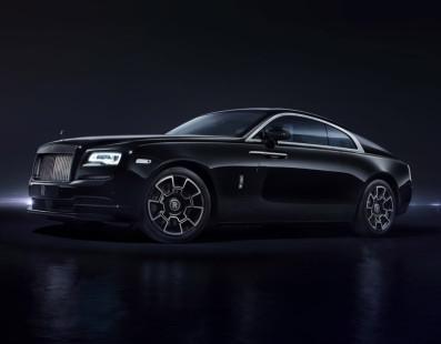 Rolls Royce Wraith: E' Davvero La Migliore Di Tutte?