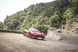 Col de Turini Tour V – Running Wild