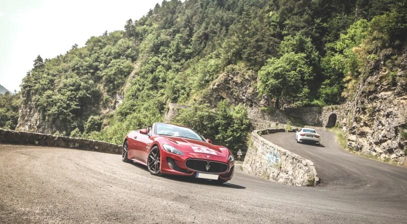 Col de Turini Tour V – L'Arrampicata Selvaggia