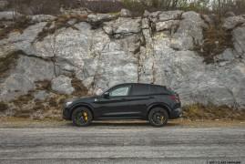 Alfa Romeo Stelvio Quadrifoglio: SUV-pocalypse Now