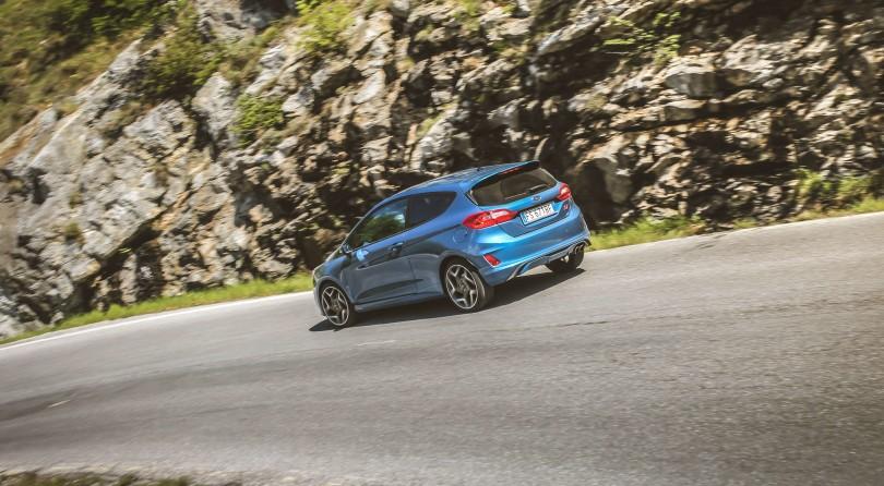 Ford Fiesta ST: Three Magics