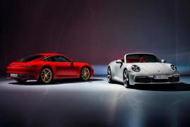 Porsche 992: Semplicemente Carrera