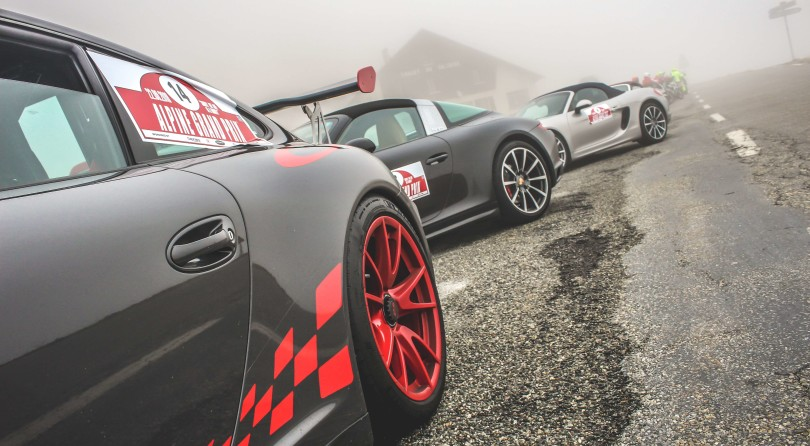 [preview] Alpine Grand Prix III
