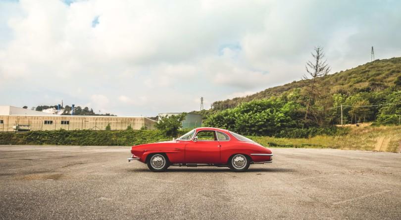 Alfa Romeo Giulietta Sprint Speciale: The Classic Alfa That Came From The Future