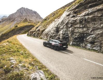 Alpine Grand Prix – Tornanti Per Colazione