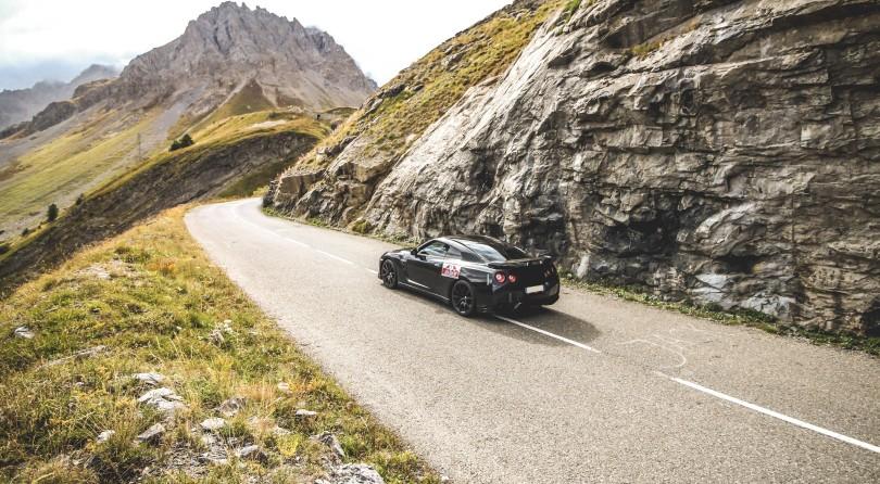 Alpine Grand Prix – Hairpins For Breakfast