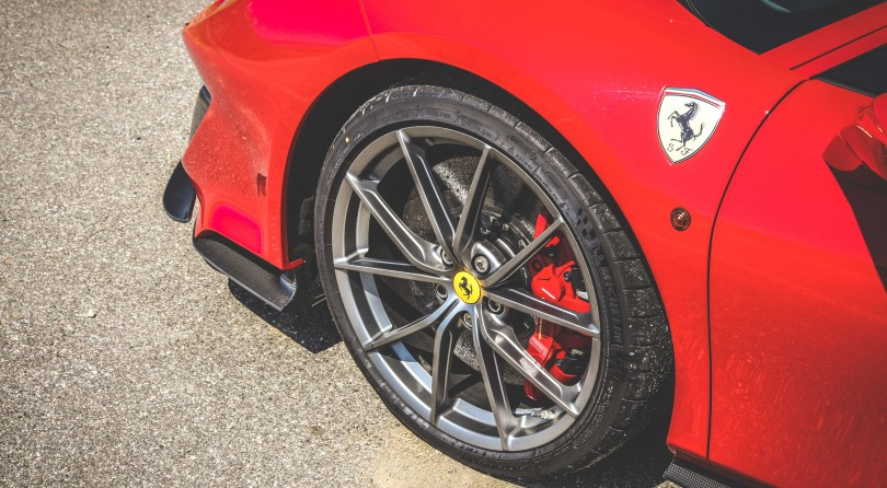 Michelin Pilot Sport Cup 2. Unleash The Racing Driver In You.