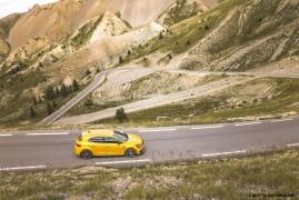 ALPS ATTACK – Renault Megane RS Trophy